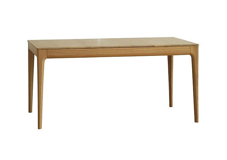Strange Romana Medium Extending Dining Table Download Free Architecture Designs Salvmadebymaigaardcom