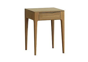 Romana Lamp Table in  on Furniture Village