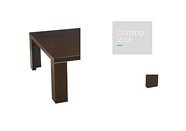 Rossini Square Coffee Table in  on Furniture Village