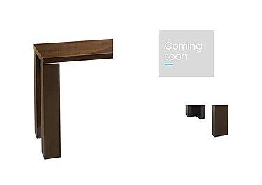 Rossini Console Table in  on Furniture Village