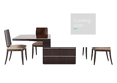 Rossini Extending Table and 4 Chairs in  on Furniture Village