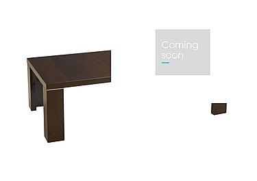Rossini Rectangular Coffee Table in  on Furniture Village