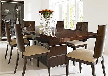 Extending Dining Tables Furniture Village