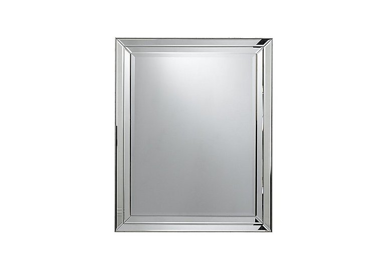 Roswell Mirror in  on Furniture Village