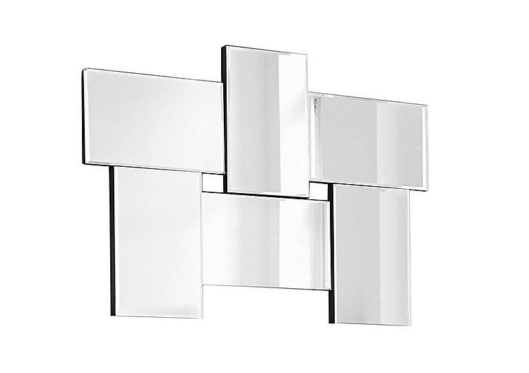 Rothbury Mirror in  on Furniture Village