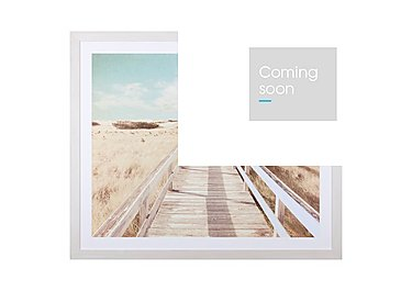 Run Away Framed Picture in  on Furniture Village
