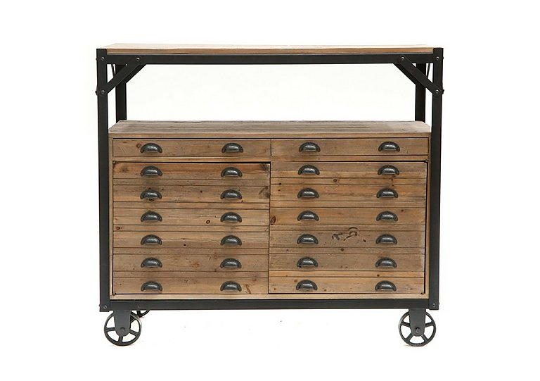 Revival Becontree Drawer Chest in  on Furniture Village