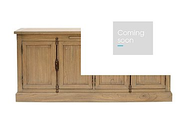Revival Stockwell Sideboard in  on Furniture Village