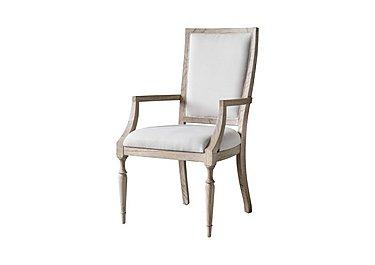 Riviera Arm Chair in  on Furniture Village