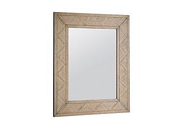 Riviera Mirror in  on Furniture Village