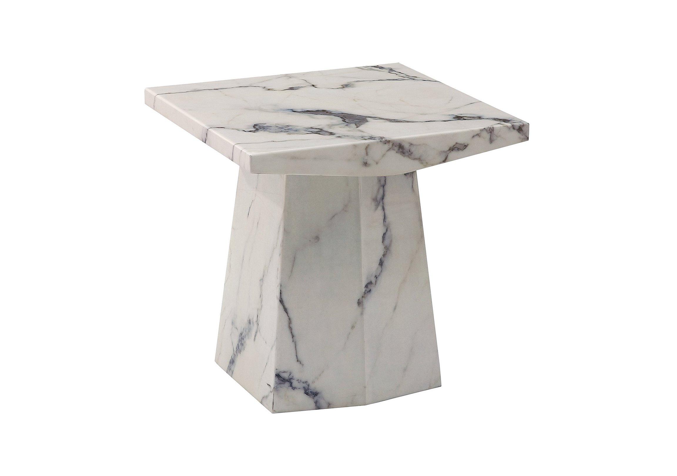 Sabrina marble lamp table alf furniture village sabrina marble lamp table loading images geotapseo Gallery