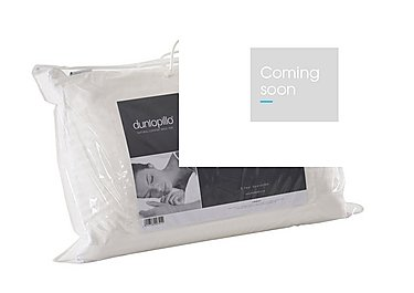 Super Comfort Pillow in  on Furniture Village