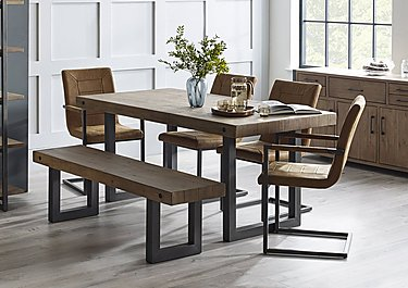 Dining Table 4 Chairs Sets