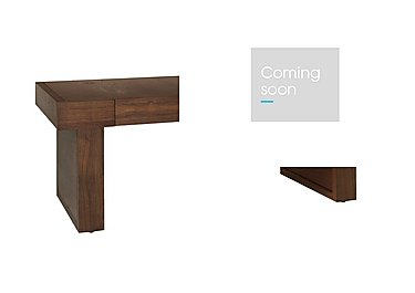 Sorrento Coffee Table in  on Furniture Village