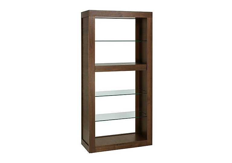 Genial Sorrento Open Display Cabinet