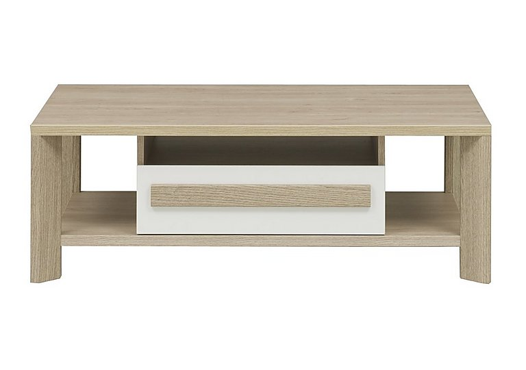 Space coffee table furniture village for Furniture village coffee tables