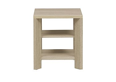 Space Lamp Table in  on Furniture Village