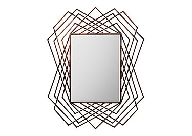 Specter Mirror in  on Furniture Village