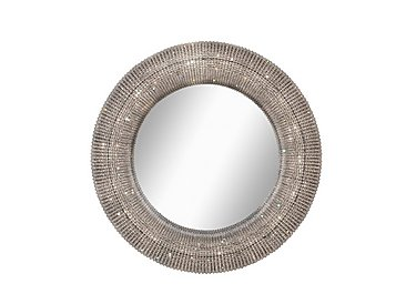 Saturn Medium Mirror in  on Furniture Village