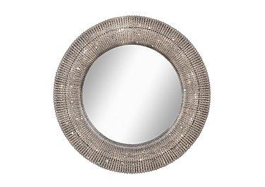 Saturn Large Mirror in  on Furniture Village