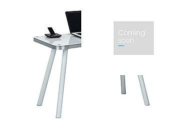 South Street 250 Computer Desk in  on Furniture Village