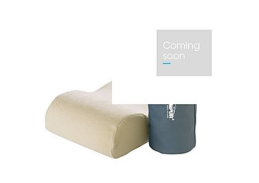 Travel Pillow in  on Furniture Village