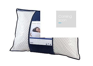 Comfort Pillow Cloud in  on Furniture Village