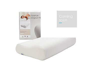 Comfort Pillow Original Large in  on Furniture Village