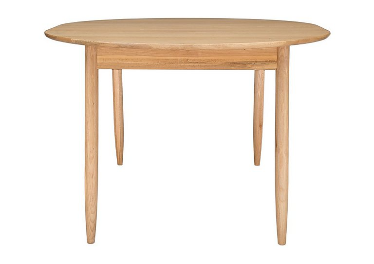 Teramo Small Extending Dining Table Ercol Furniture