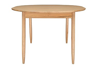 Teramo Small Extending Dining Table in  on Furniture Village