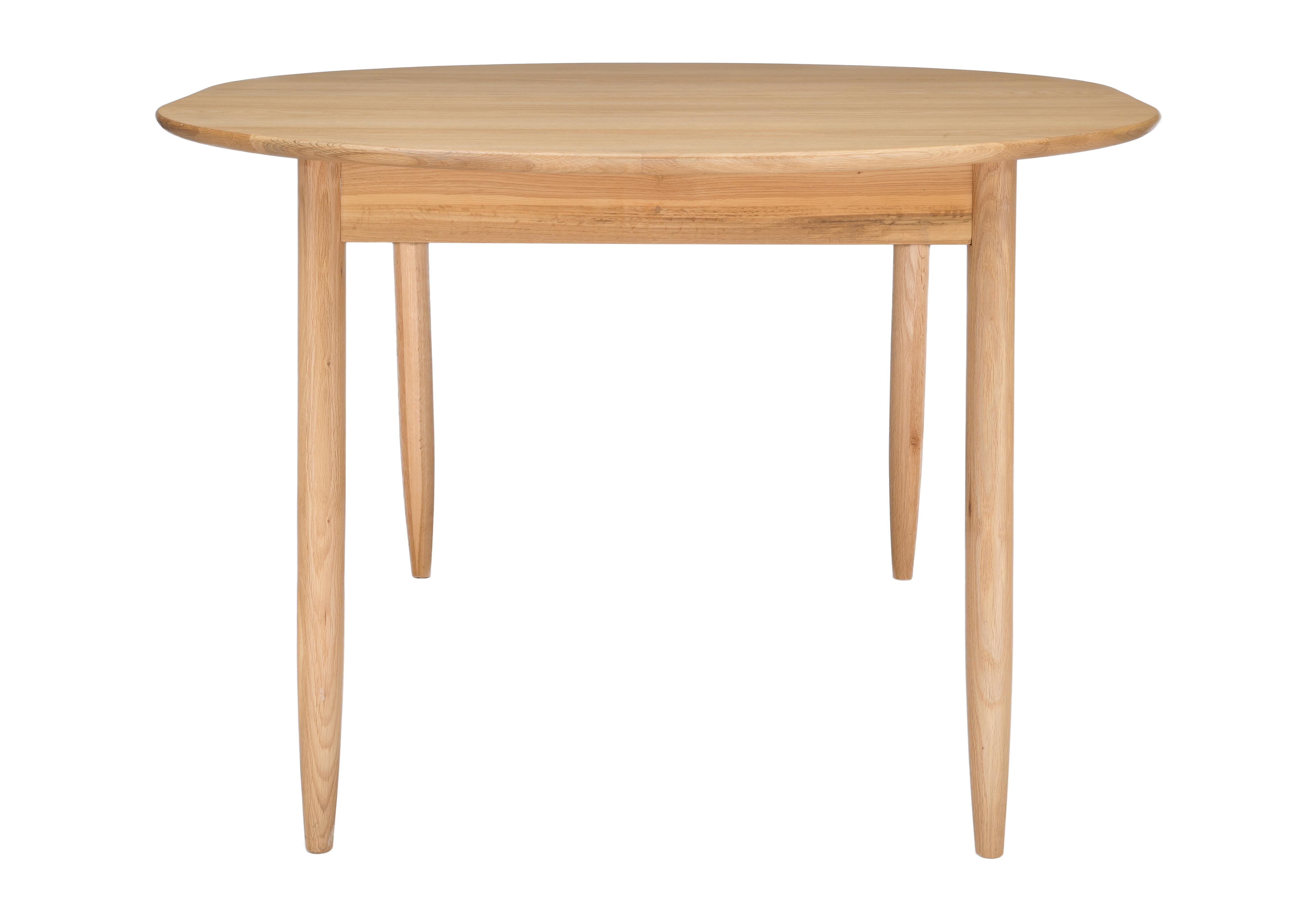 Bon Your Recently Viewed. Save £200. Ercol Teramo Small Extending Dining Table