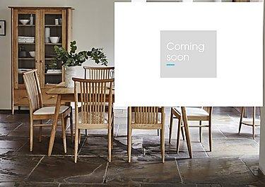 Teramo Medium Extending Dining Table in  on Furniture Village
