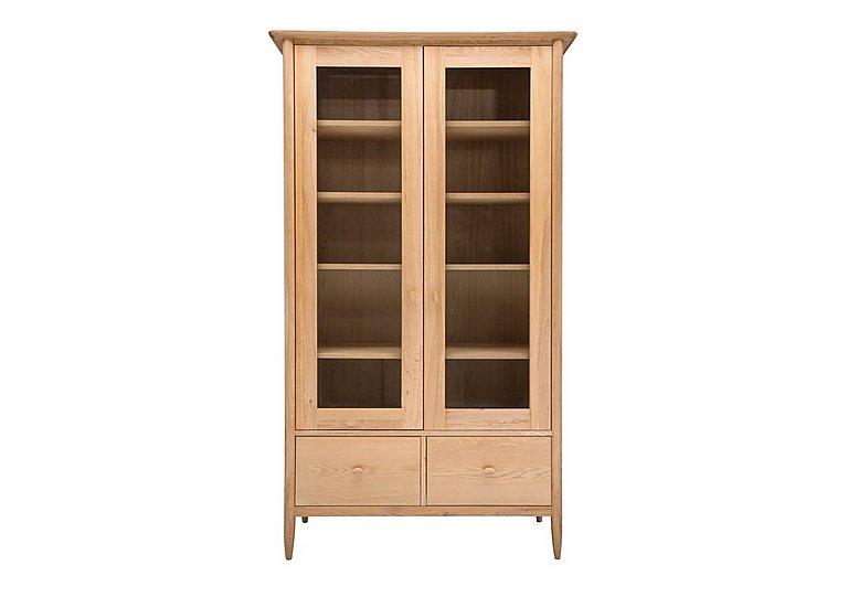 Teramo Display Cabinet in  on Furniture Village