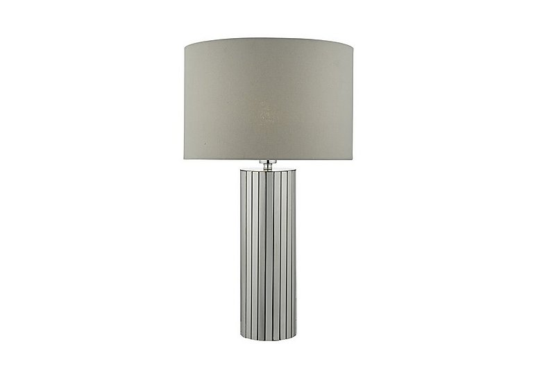 Theo Table Lamp in  on Furniture Village