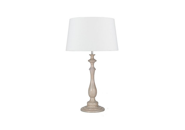 Thelma Table Lamp in  on Furniture Village
