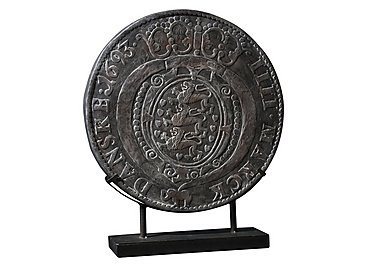 Trajan Coin in  on Furniture Village