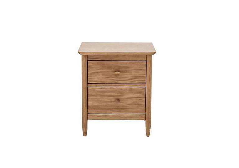 Teramo Bedside Cabinet in  on Furniture Village
