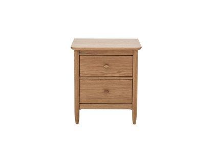 new product 58d7f 42d98 Teramo Bedside Cabinet