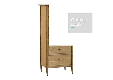 Teramo 6 Drawer Tall Chest in  on Furniture Village
