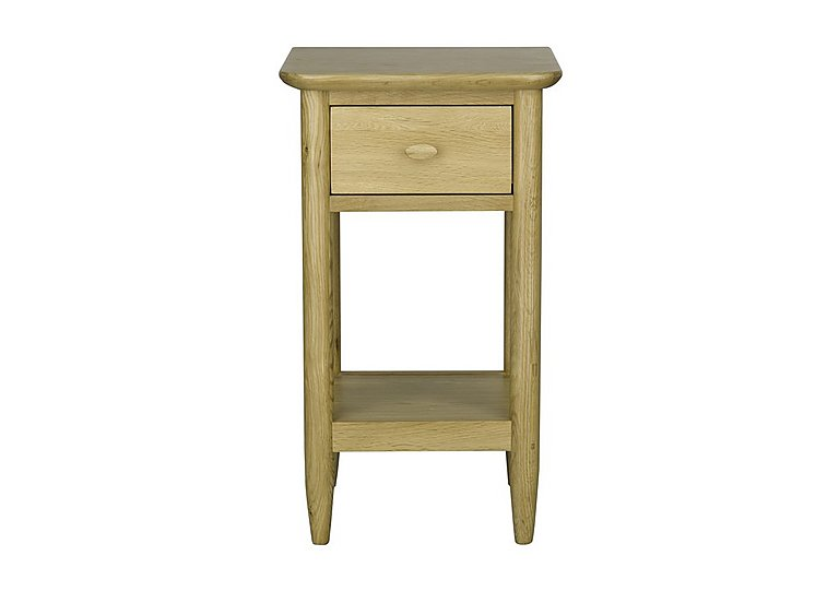 Teramo Compact Side Table in  on Furniture Village