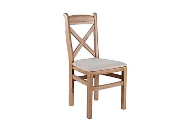 Tuscan Hills Dining Chair in  on Furniture Village
