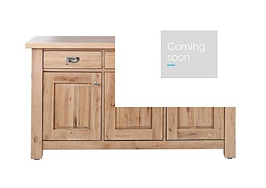 Tuscan Hills Wide Sideboard in  on Furniture Village