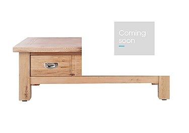 Tuscan Hills Coffee Table in  on Furniture Village