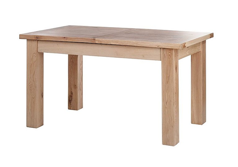Tuscan Hills Small Extending Dining Table in  on Furniture Village