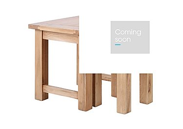 Tuscan Hills Nest of Tables in  on Furniture Village