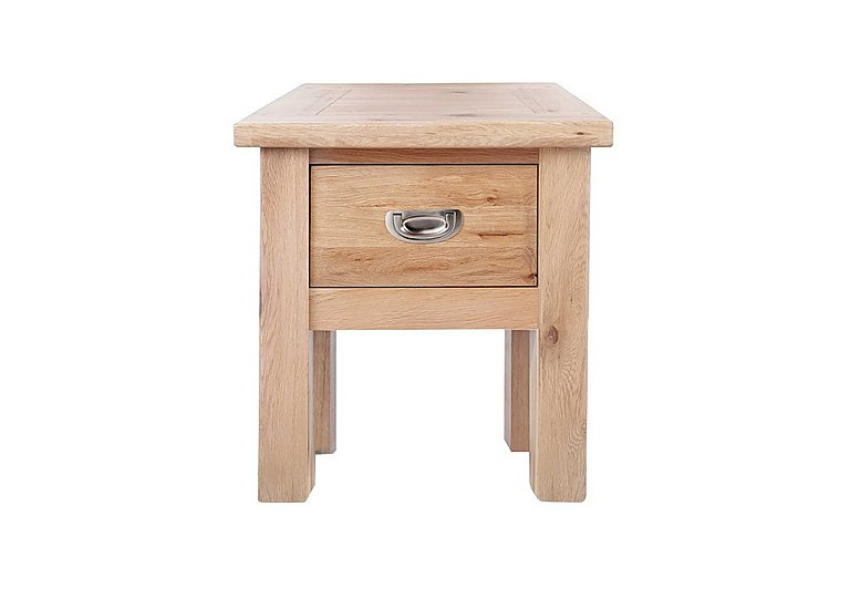 Tuscan Hills Lamp Table in  on Furniture Village