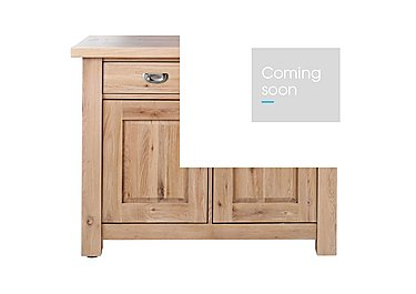 Tuscan Hills Small Sideboard in  on Furniture Village