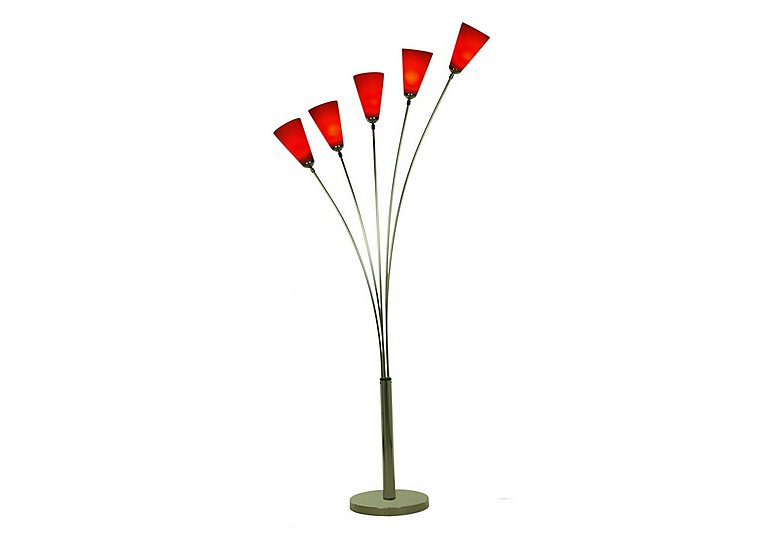 Tulip Table Lamp in  on Furniture Village