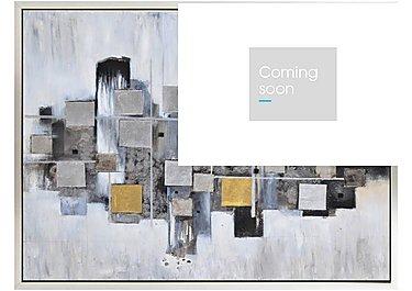 Vector Framed Canvas in  on Furniture Village
