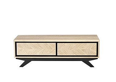 Velodrome Coffee Table with Drawers in  on Furniture Village